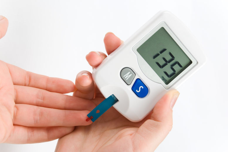dieta de choque un diabético