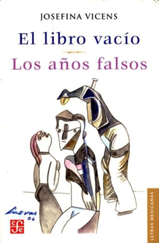 El libro vacío, Josefina Vicens - La Hora