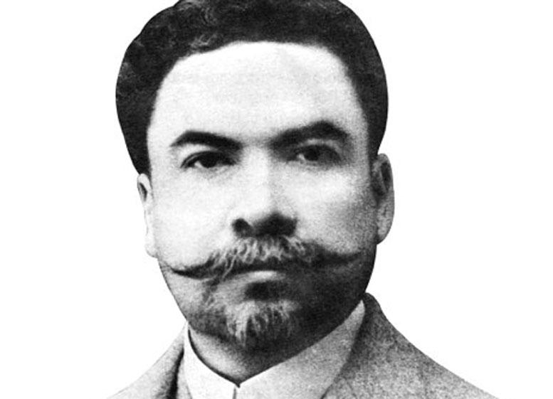 Rubén Darío, el iluminado - La Hora