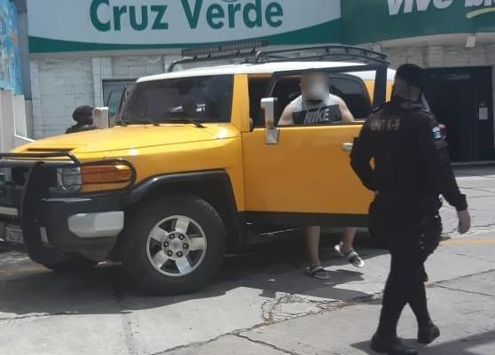 Capturan en Guatemala a presunto narcotraficante requerido por Estados Unidos