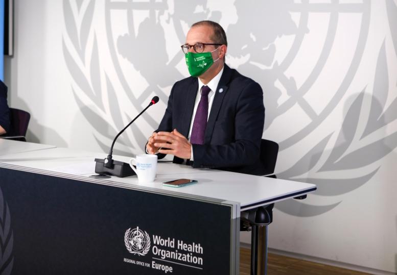 Los jóvenes tendrán que esperar hasta 2022 para vacunarse — Coronavirus