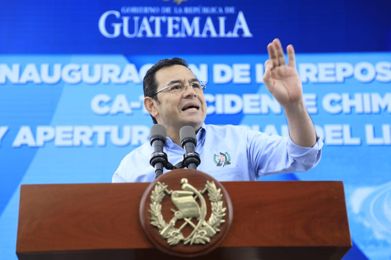 Piden arresto de exministro de Comunicación — Guatemala