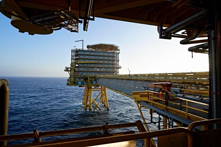 Decisión histórica de Dinamarca: avala eliminar extracción de petróleo