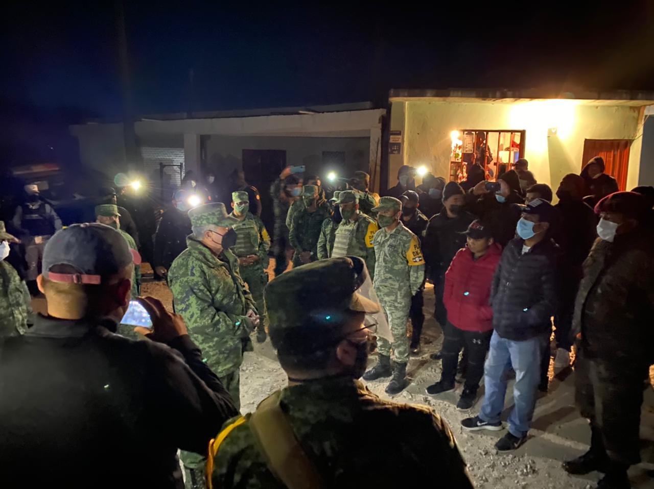Militar mata a guatemalteco en cruce fronterizo; 'hubo reacción errónea', admite Sedena