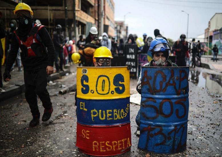 Anuncian la suspensión temporal del Paro tras 49 días de protestas — Colombia
