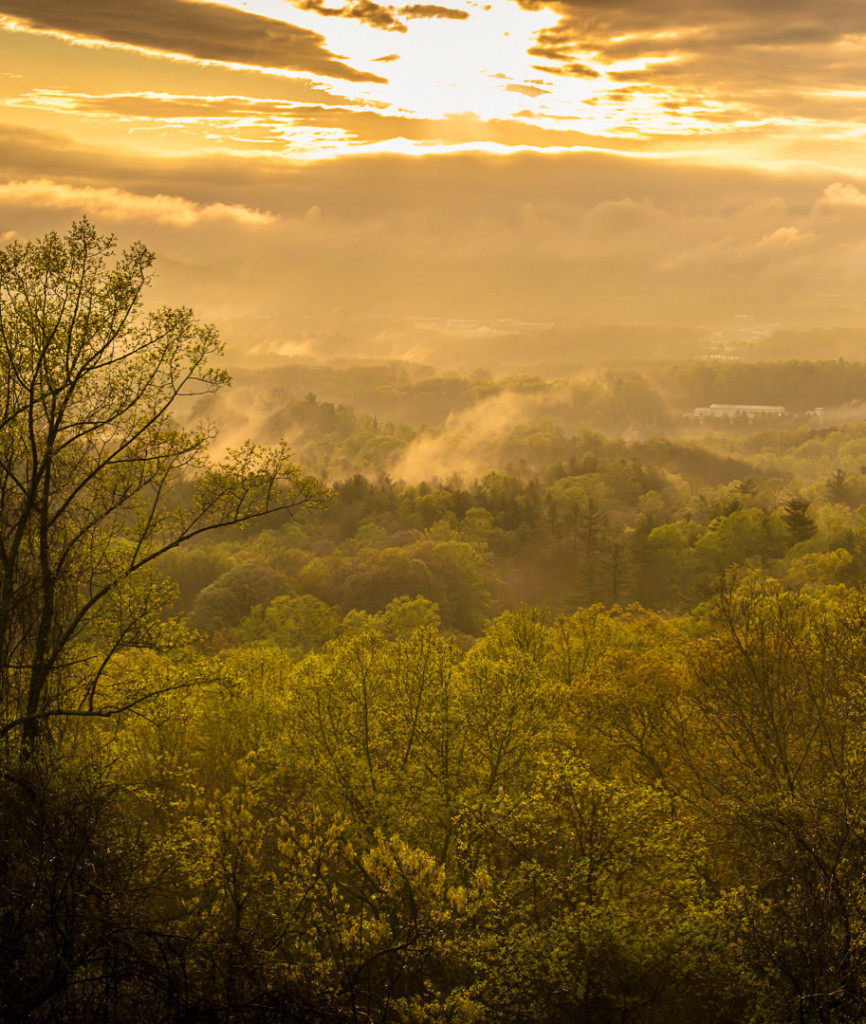 asheville-morning-hiking-featured