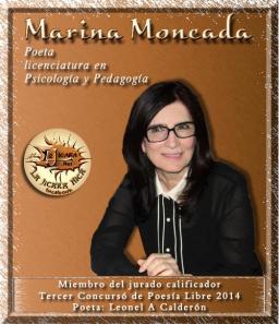 La Jicara - Marina Moncada
