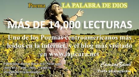 LA PALABRA DE DIOS - Más de 14,000 lecturas- 25-1-2015 - Texto.png
