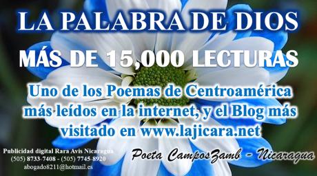 LA PALABRA DE DIOS - Más de 15,000 lecturas - 16-3-2015 - I.png