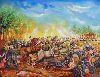 La Batalla de San Jacinto (Test Mayor Gral Carlos Alegria 1886).jpg