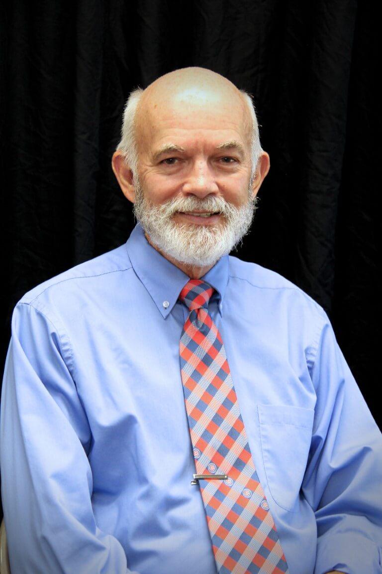 Phil Beauchamp