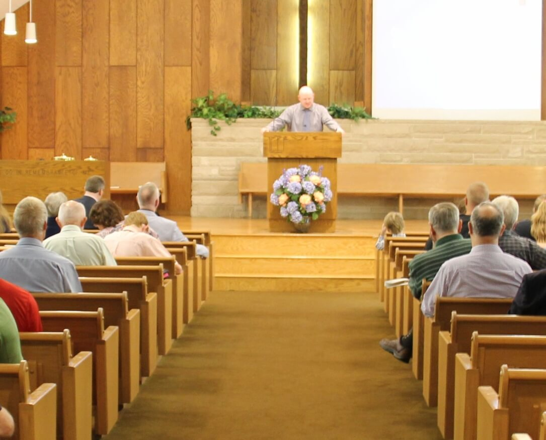 lakeside church of christ, springfield, IL