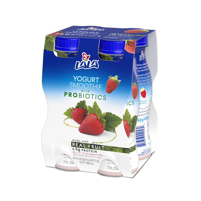 LALA® Yogurt Smoothie