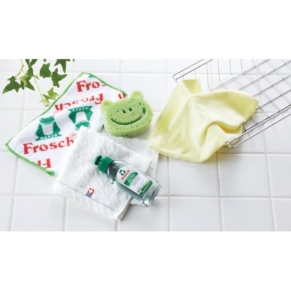 フロッシュ キッチン洗剤ギフト