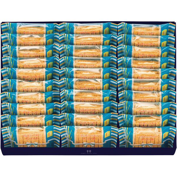 シュガーバターサンドの木 30個入/本商品は外のし対応となります/完売しました