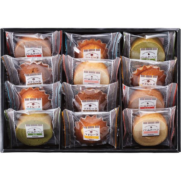 スウィートタイム・焼き菓子セット