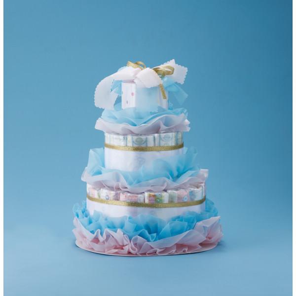 おむつdeケーキ はじめてママ