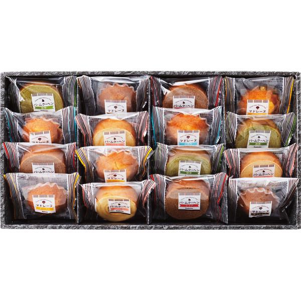 スウィートタイム 焼き菓子セット