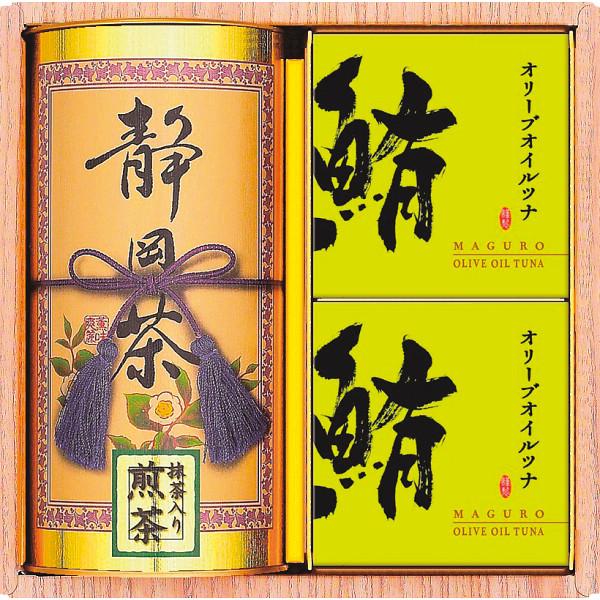 和彩撰(静岡茶・ツナ)