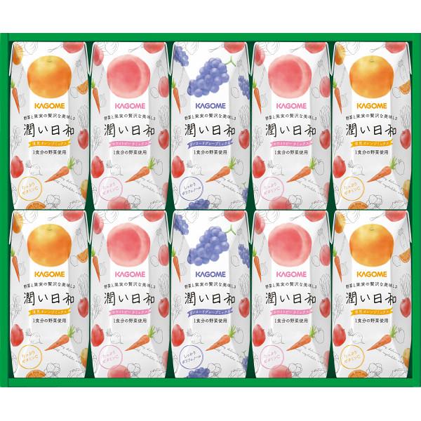 カゴメ 潤い日和(10本)