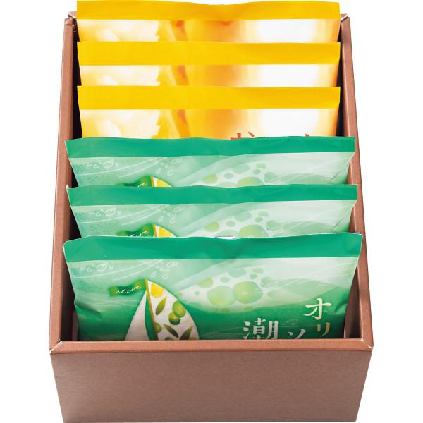 カルビー お日様と潮風のポテト(6袋)