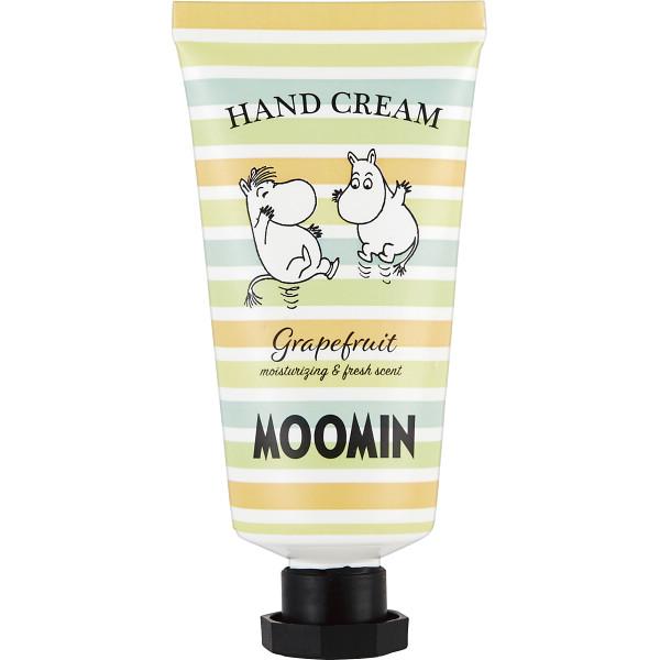 ムーミン ハンドクリーム<グレープフルーツ>/のし包装不可商品