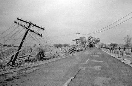 Ice Storm, 1961