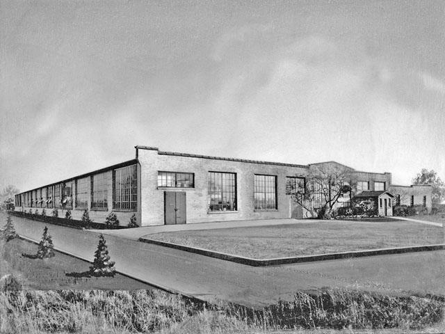 Andrews Wireworks, Watford
