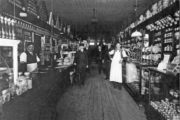 Carroll and Thompson General Store, Watford