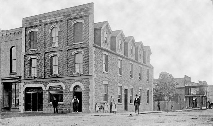 Taylor House, Watford