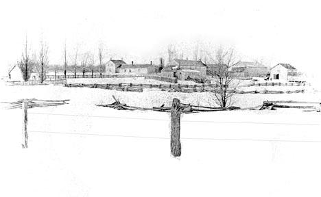 Carl Bryson Farm