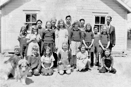 SS#16, 1947