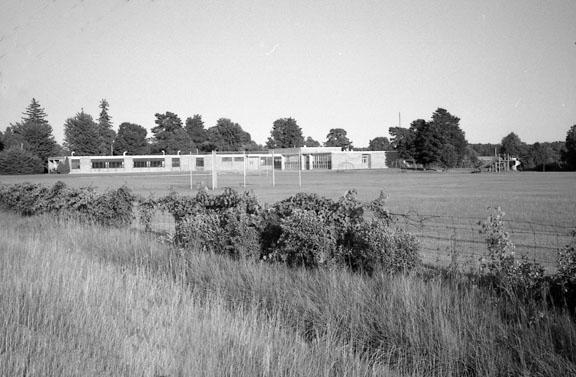 Warwick Central School