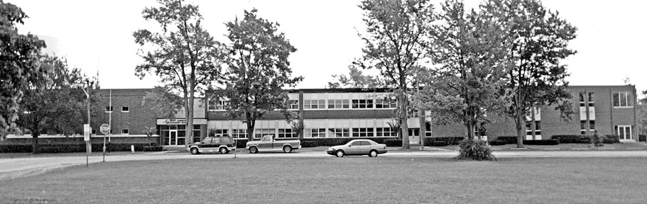 East Lambton Elementary School