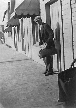 W. H. Pickering