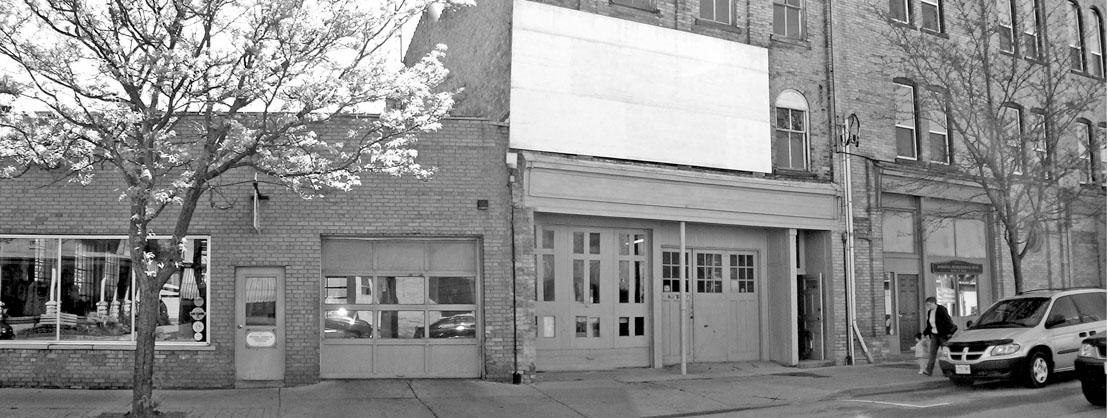 Maylor-Kernohan building