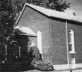 Forest Gospel Hall