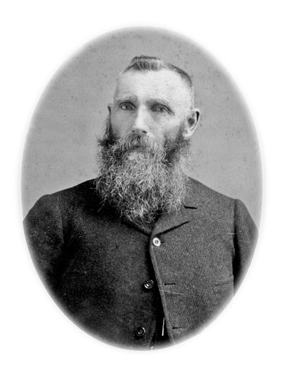 Hugh McKenzie