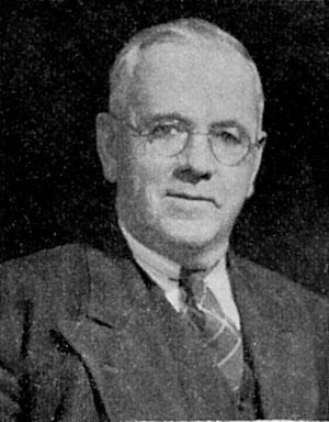 Hugh A McKenzie