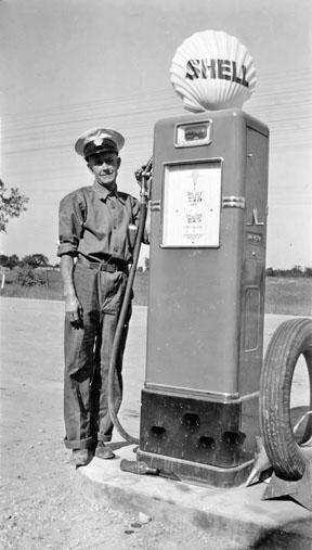 Norman Wilson, 1947