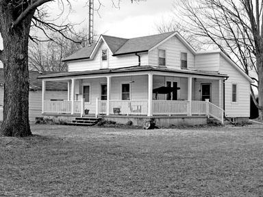 McEwen house, 7042 Egremont Rd.