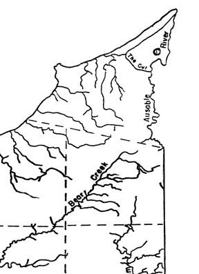 Warwick Waterways