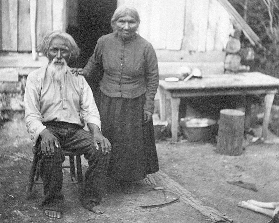 Mindisk couple