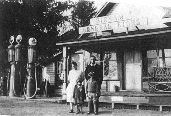 Birnam General Store