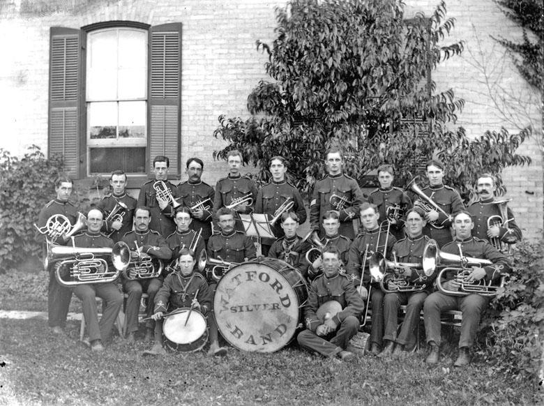 Watford Silver Band