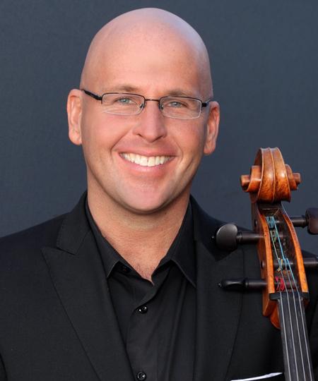 Robert deMaine cello