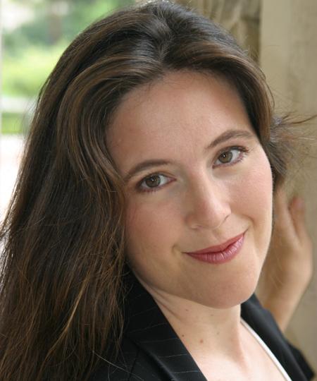 Janelle DeStefano, mezzo soprano
