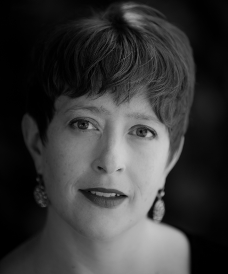 Claire Fedoruk, soprano