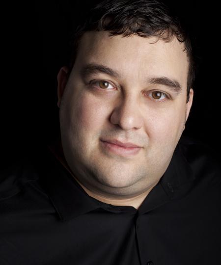Timothy Gonzales, tenor