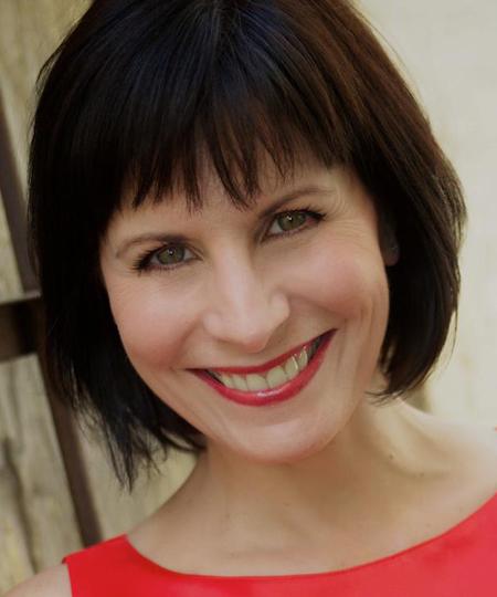 Michelle Hemmings, mezzo soprano